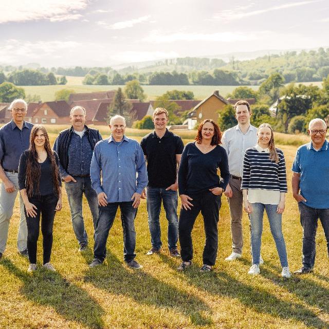 Gemeinderats-Kandidaten                      Wahlen am 12.09.2021